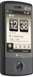 HTC Touch Diamond Black for Alltel Wireless