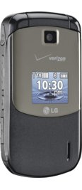 LG Accolade Prepaid for Verizon Prepaid