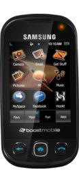 Samsung Seek SPH-M350 for Boost Mobile