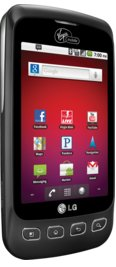 LG Optimus V for Virgin Mobile