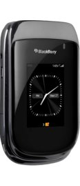 BlackBerry Style 9670 for Boost Mobile
