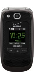 Samsung Convoy 2 for Verizon Wireless