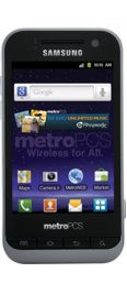 Samsung Galaxy Attain 4G for Metro PCS