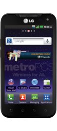 LG Connect 4G for Metro PCS
