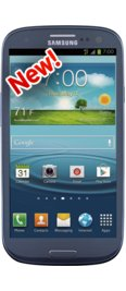 Samsung Galaxy S III Blue for Sprint