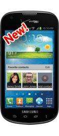 Samsung Galaxy Stellar - 4G LTE for Verizon Wireless