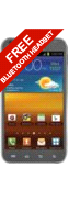 Samsung Galaxy S II Titanium for Sprint PCS