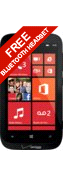 Nokia Lumia 822 - 4G LTE for Verizon Wireless