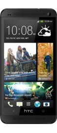 HTC One M7, Black 32GB for Verizon Wireless