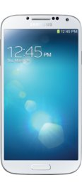 Samsung Galaxy S4 White Frost for T-Mobile