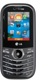 LG Cosmos 3 for Verizon Wireless