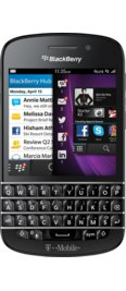 BlackBerry Q10 for T-Mobile