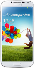 Samsung Galaxy S 4 Coming Soon