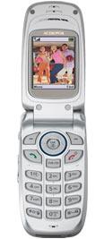 Audiovox 8910 for Verizon Wireless