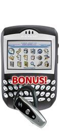 RIM BlackBerry 7290 for Cingular