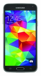 Samsung Galaxy S5, Black 16GB for Verizon Wireless