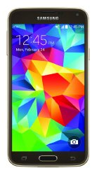 Samsung Galaxy S5, Copper Gold 16GB for Sprint