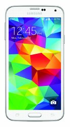 Samsung Galaxy S5, White 16GB for AT&T