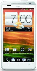 HTC EVO 4G LTE White for Sprint