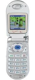 LG VX3200 for Verizon Wireless