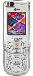 LG A7110 for Cingular