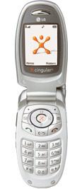 LG CG300 for Cingular