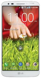 LG G2, White 32GB for Verizon Wireless