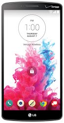 LG G3, Metallic Black 32GB for Bluehost