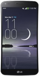 LG G Flex, Titan Silver 32GB for Amazon