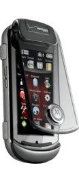Motorola Krave ZN4 Black for Verizon Wireless