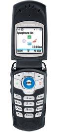 Motorola V65P for Verizon Wireless