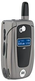 Motorola i850 for Nextel