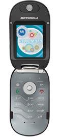 Motorola PEBL for T-Mobile