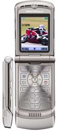 Motorola RAZR V3 for T-Mobile