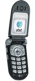 Motorola V180 for T-Mobile