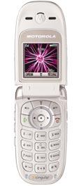 Motorola V220 for Cingular