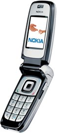 Nokia 6101 for T-Mobile