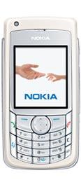 Nokia 6682 for Cingular