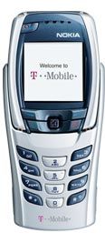 Nokia 6800 for T-Mobile