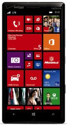 Nokia Lumia Icon, Black 32GB for Verizon Wireless