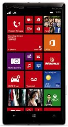 Nokia Lumia Icon, White 32GB for Verizon Wireless