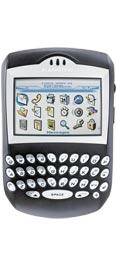 RIM BlackBerry 7250 for Verizon Wireless