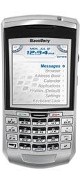 RIM BlackBerry 7100g for Cingular