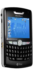 BlackBerry 8830 World Edition for Alltel Wireless