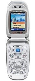 Samsung A650 for Verizon Wireless