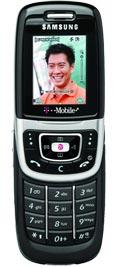 Samsung E635 for T-Mobile