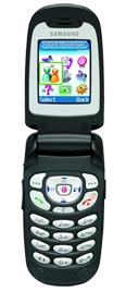 Samsung T309 for T-Mobile
