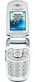 Samsung X497 for Cingular