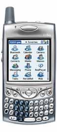 Palm Treo 650 for Cingular